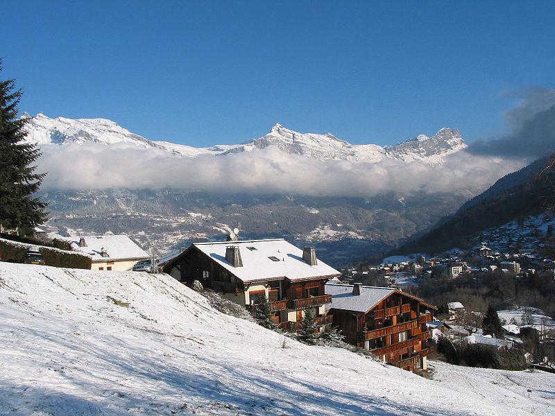 Chalet du Vallon : hébergement en location pour des vacances à la montagne