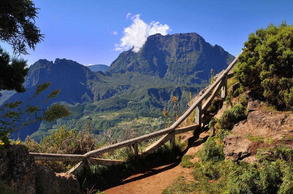 La Réunion et ses attraits touristiques