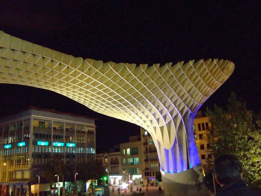 Top trois des plus grandes villes à visiter en Andalousie