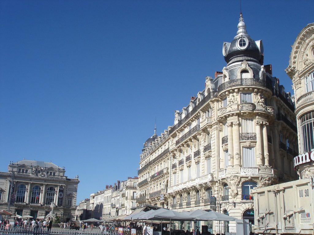 Comment trouver les meilleurs endroits pour se loger à Montpellier?