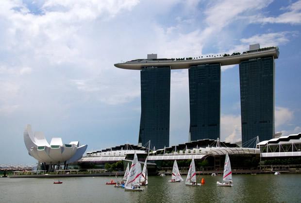 singapour 2