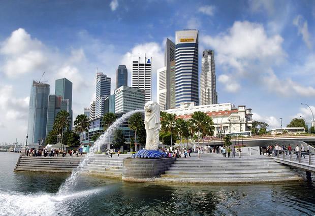 Voyager à Singapour: tous les détails pour passer un excellent séjour !