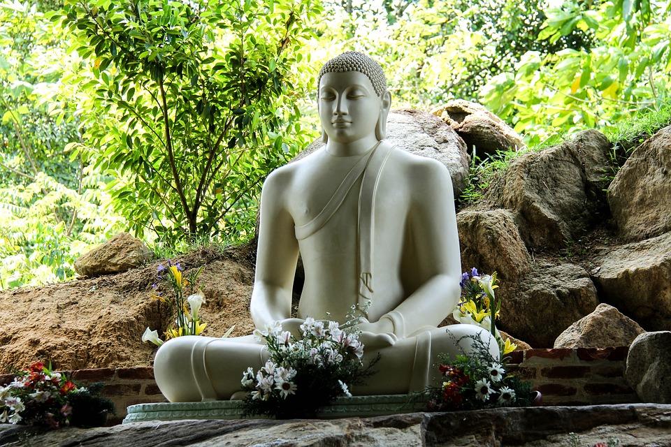 Voyage au Sri Lanka, à la découverte du Triangle Culturel