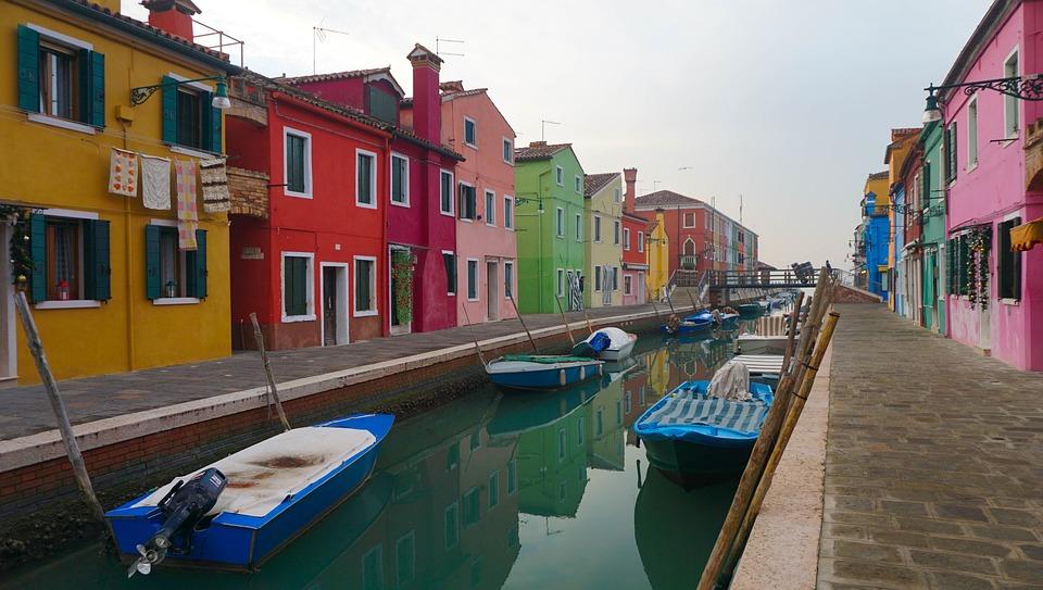 Visiter Venise, idées et conseils de voyage