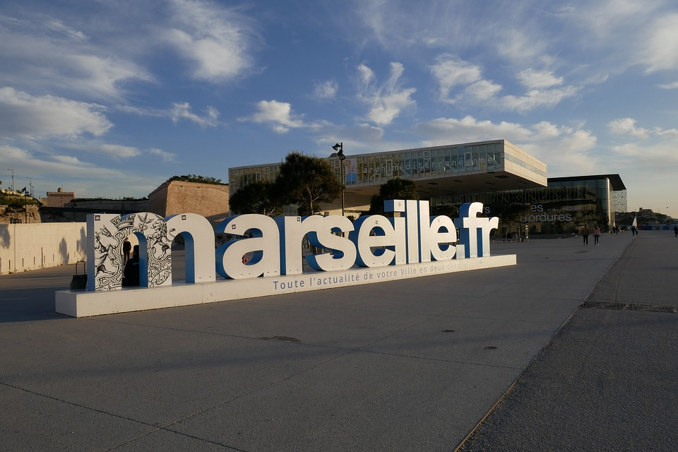 Visiter Marseille avec des enfants