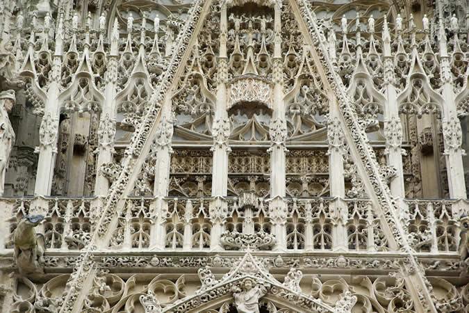 Les incontournables à visiter à Rouen