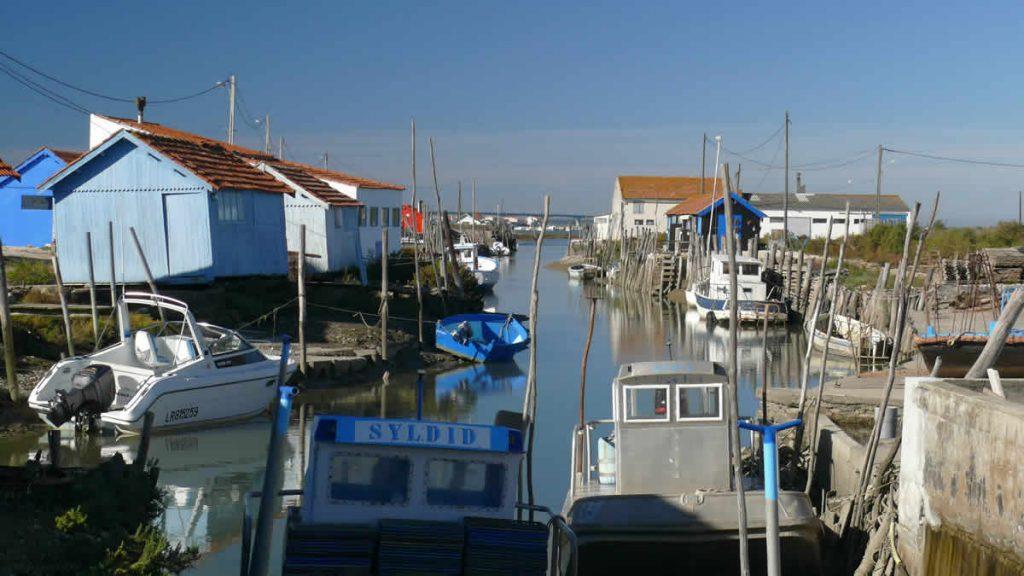Les lieux incontournables lors des vacances en Charente-Maritime