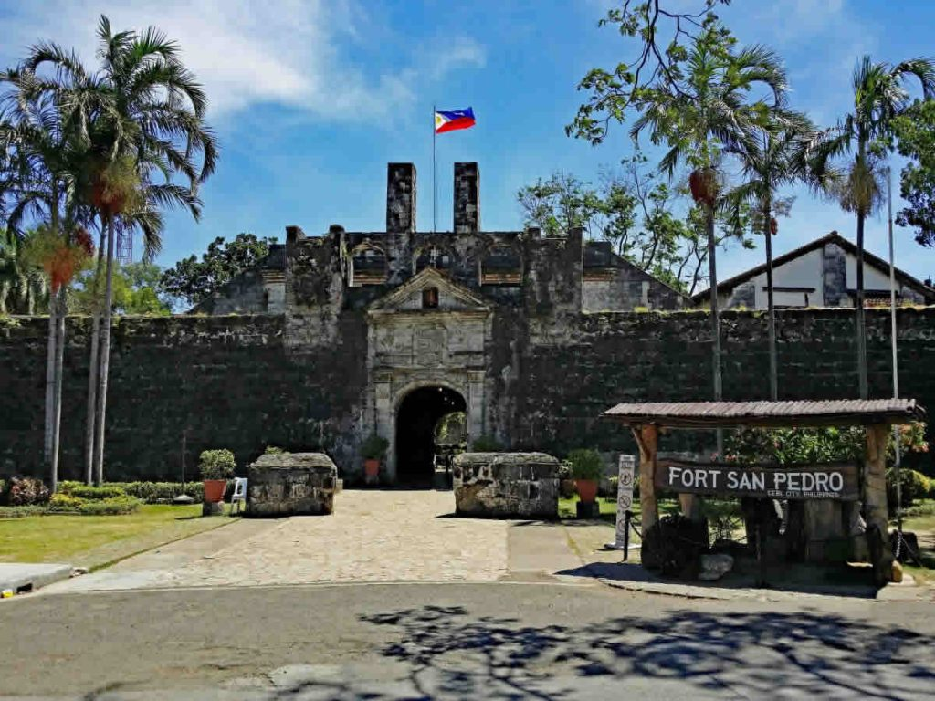 Découvrir la ville de Cebu aux Philippines