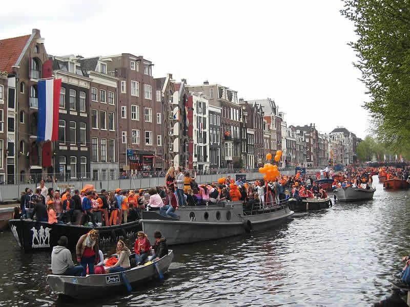 Quelles sont les bonnes raisons de visiter Amsterdam en famille ?