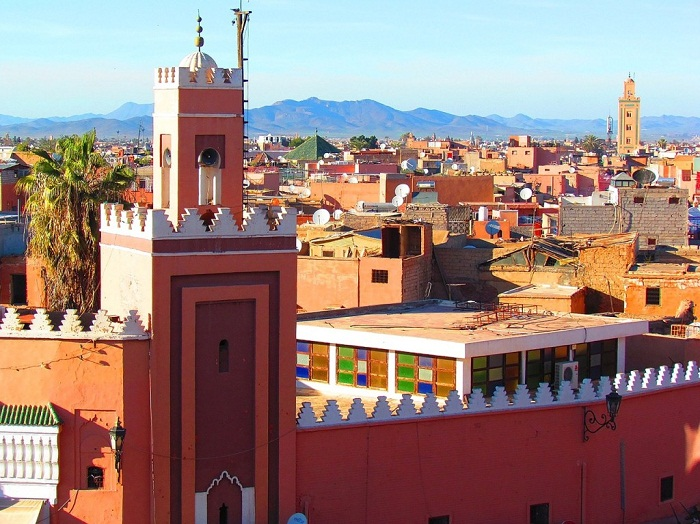 Quand aller à Marrakech ?