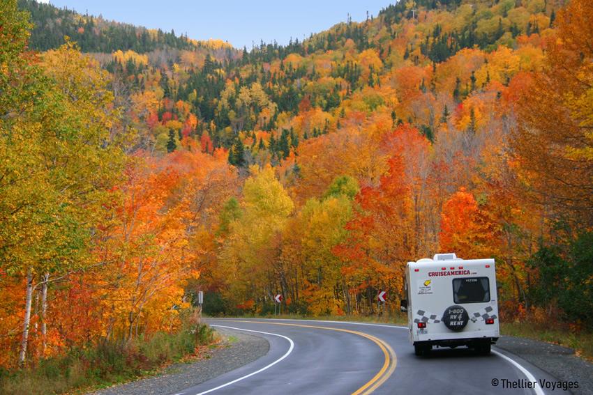 Découvrir le monde en camping-car, c'est possible!