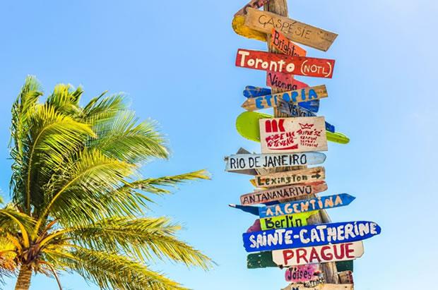 Comment gagnez de l'argent pendant vos vacances ?