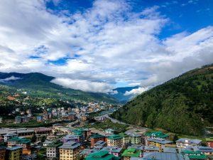 Voyage authentique au Bhoutan : les lieux incontournables à visiter