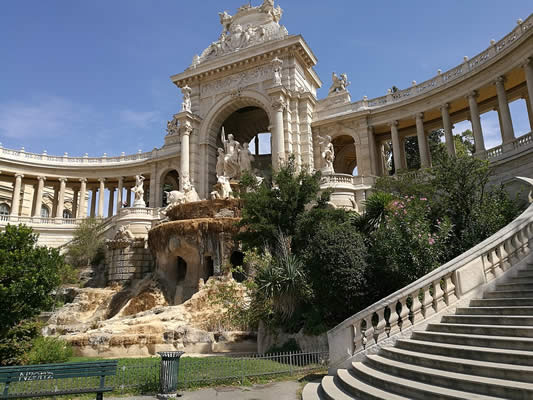 Passer des vacances éco-responsables à Marseille