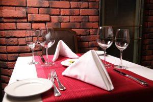 Choisissez un hôtel restaurant pour vos vacances