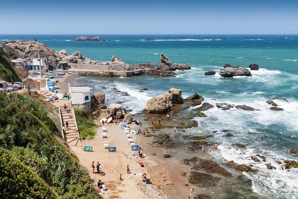 Voyage en famille en Algérie
