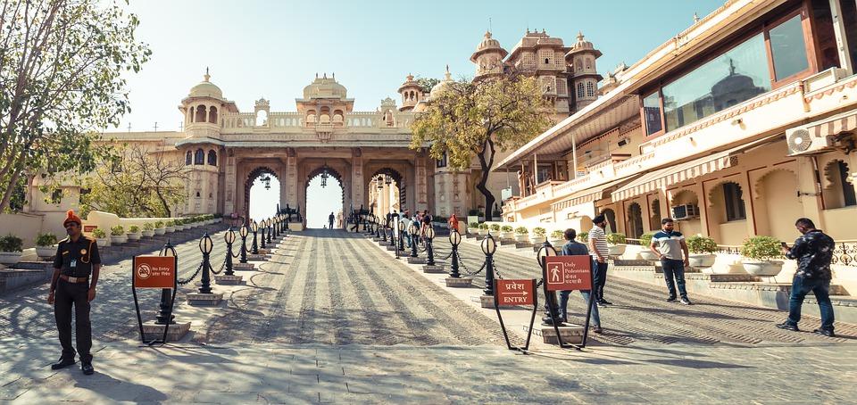 Promenade à vélo en Inde: 3 circuits incontournables