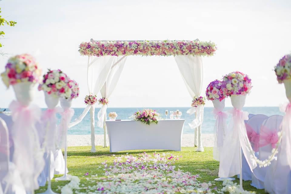 Se marier à l'île Maurice: tout ce qu'il faut savoir!