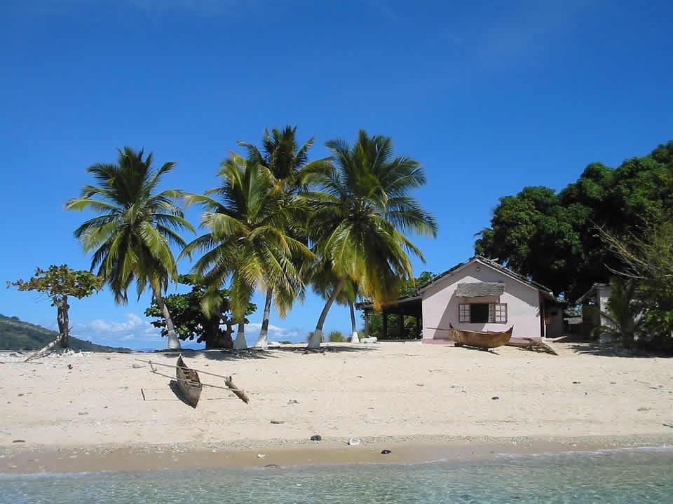 Guide du touriste à Madagascar