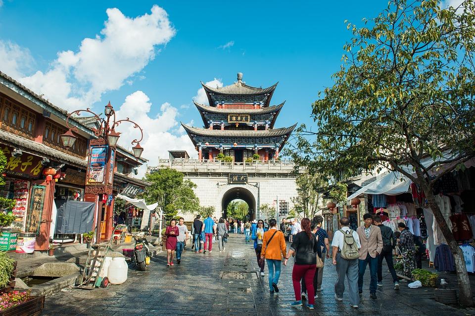 Les destinations touristiques les plus demandées ces dernières années
