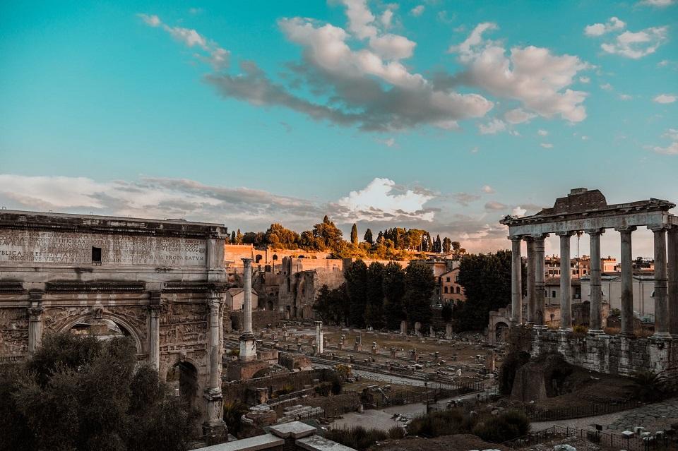 Vestiges romains à Rome : nos conseils pour ne rien rater