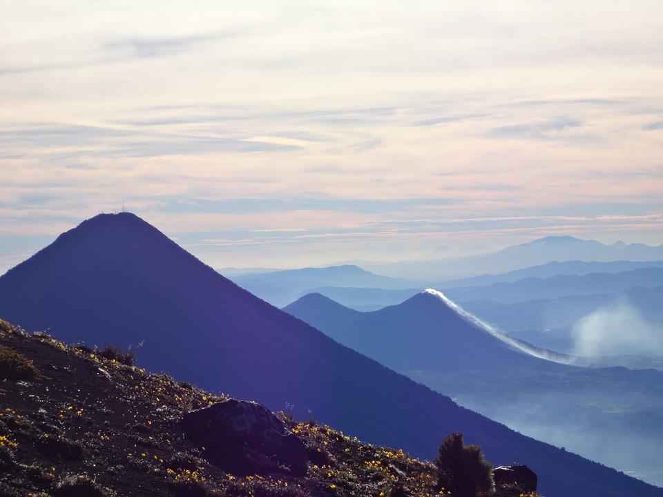 Acatenango: le volcan le plus difficile du Guatemala