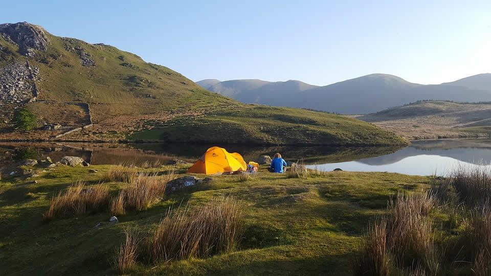 Pourquoi choisir le camping pour les vacances?