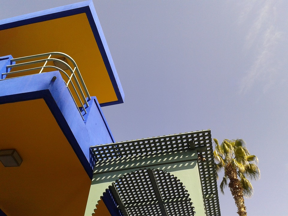 séjour Marrakech