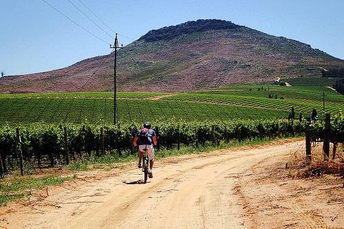 L'Afrique à vélo, une expérience difficile, mais pleine de surprises