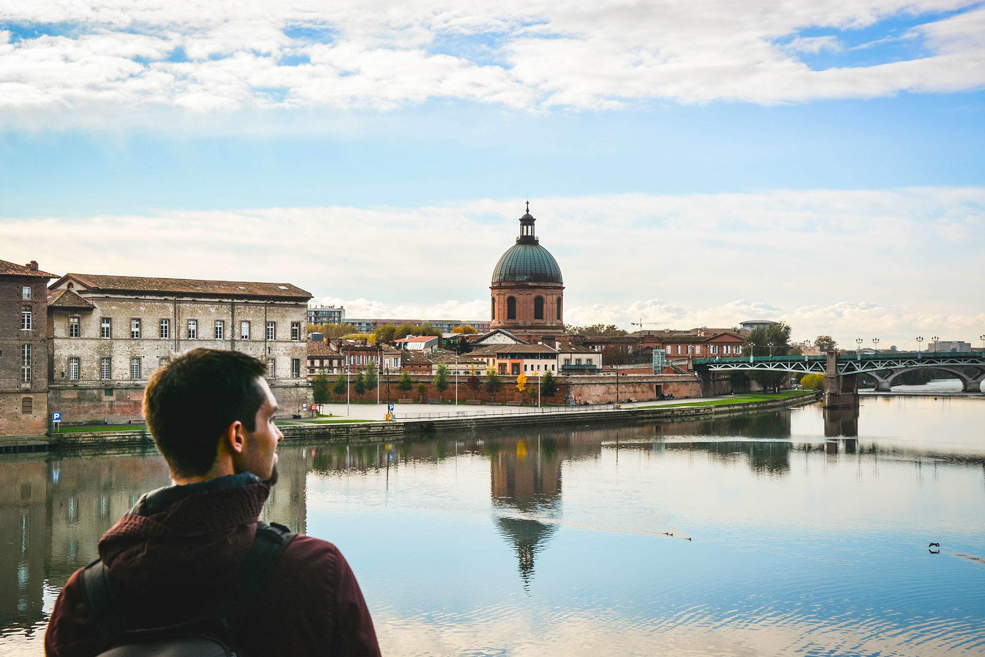 5 endroits à visiter absolument à Toulouse