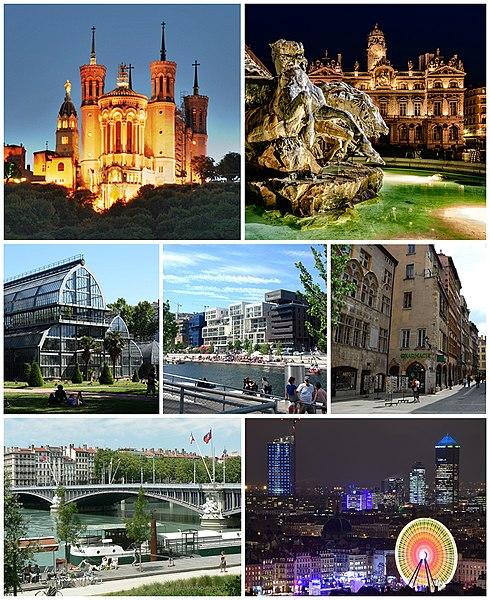 Lyon : un endroit incontournable pour un séjour en famille