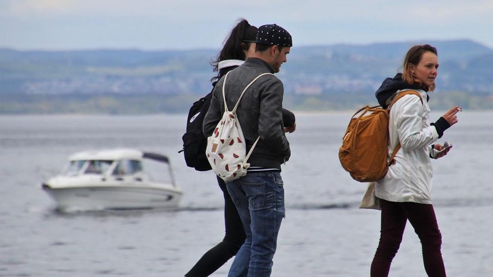 Voyage étudiant: comment organiser un WEI?