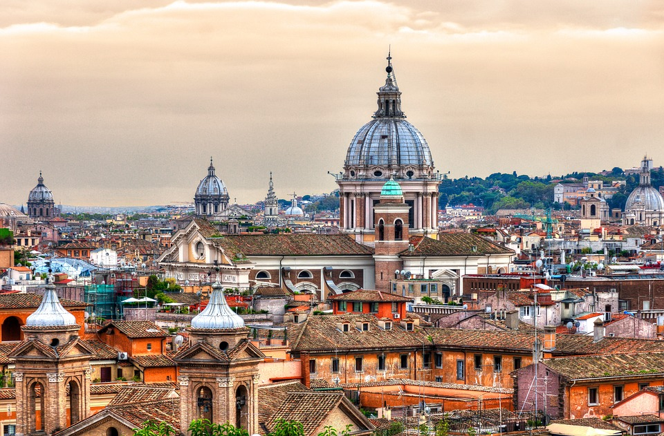 Les incontournables à Rome : que faire et voir en 4 jours ?