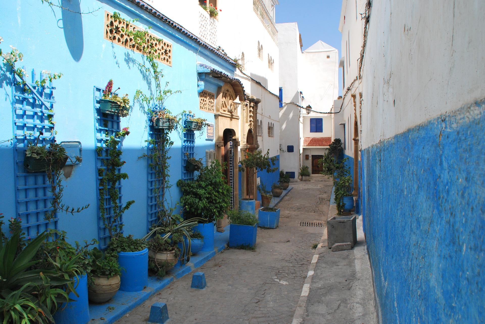 Visiter la ville de Rabat au Maroc