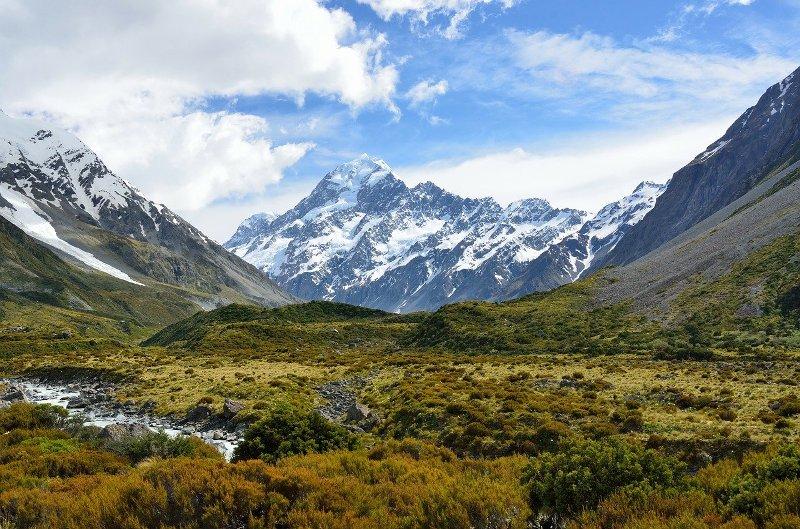 Comment bien préparer son voyage en Nouvelle-Zélande