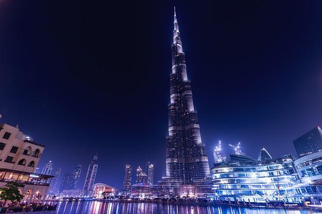 3 endroits à découvrir absolument lors d'un voyage à Dubaï
