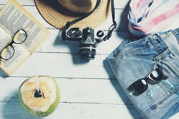 7 idées pour voyager sans se ruiner