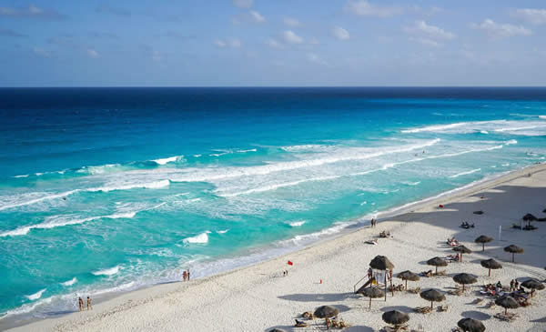 Cancun ou Playa del Carmen: Où loger lors d'un séjour sur la Riviera Maya ?