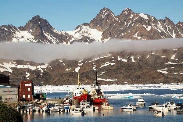 Partir pour un voyage insolite en Arctique
