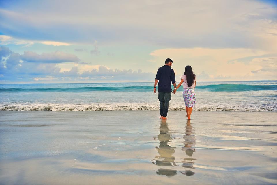 Se marier sur l'île Maurice : quel type de célébration prévoir ?