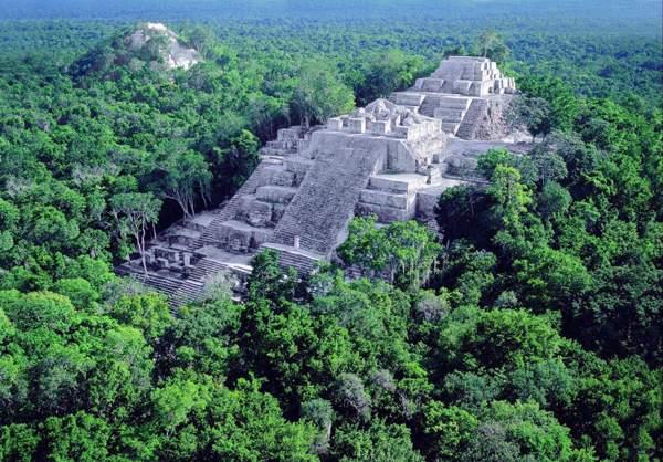 Voyager au Mexique: visiter le Yucatan en petit groupe