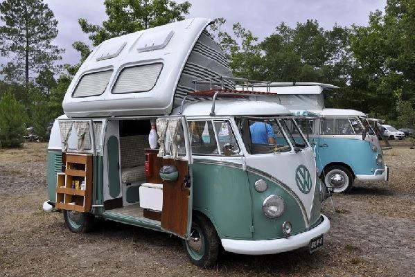 4 Conseils pour un road trip en camping-car réussi en Finlande