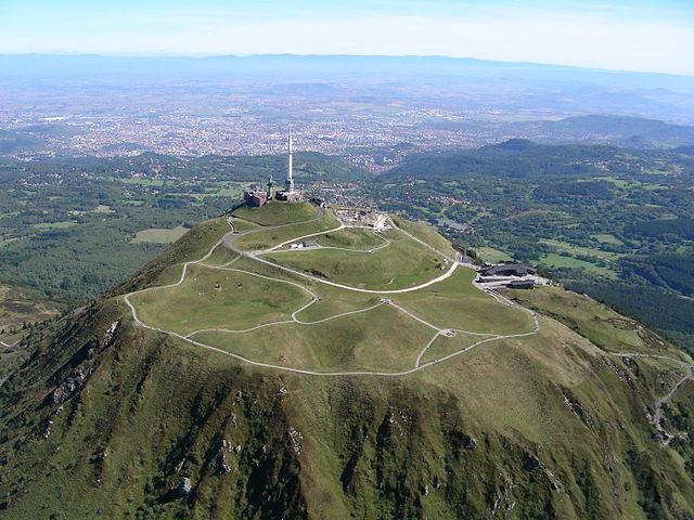 Top 5 des activités à faire à Puy-de-Dôme