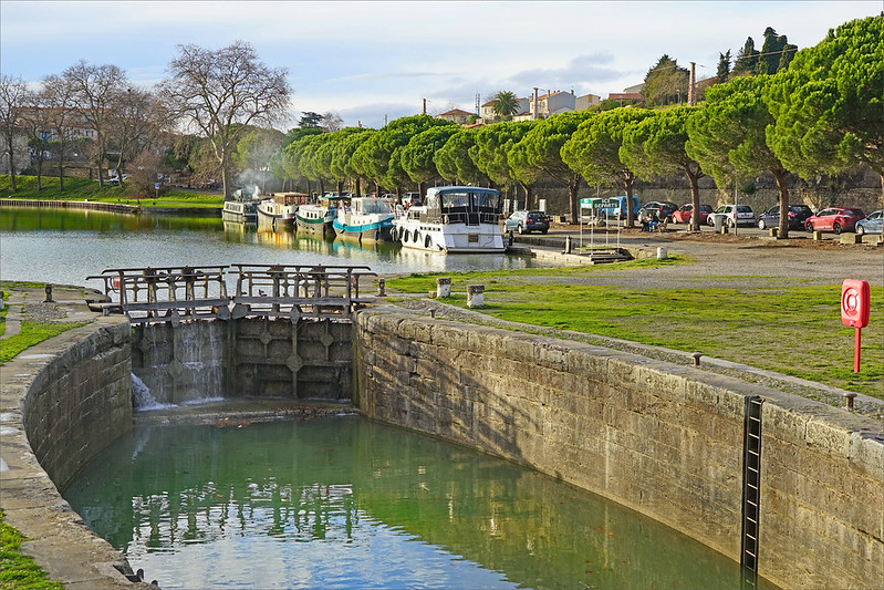 Vacances dans l'Hérault : 10 sites touristiques à visiter