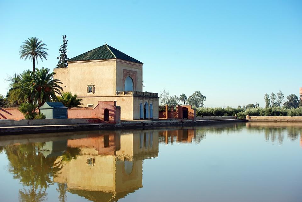 Les cinq meilleurs endroits à visiter au Maroc