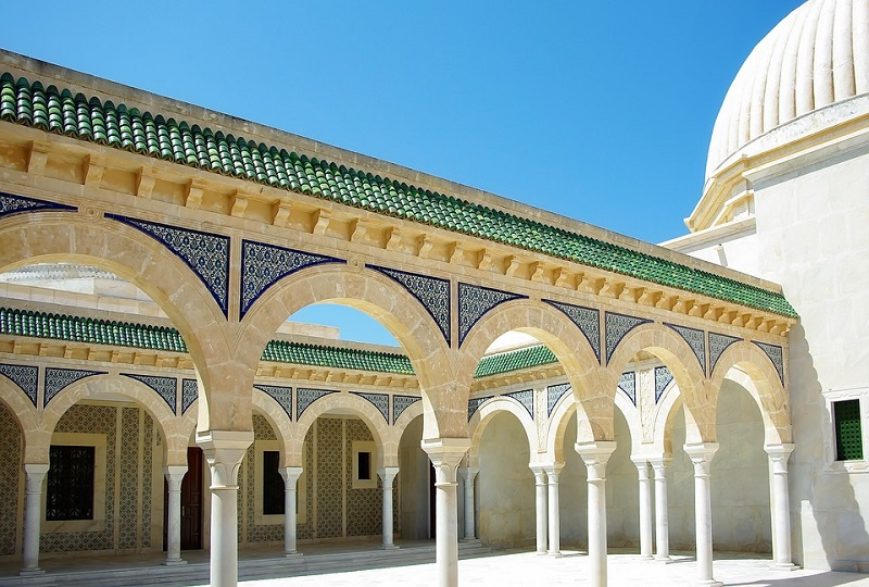 Les monuments à visiter à Monastir pendant vos vacances?