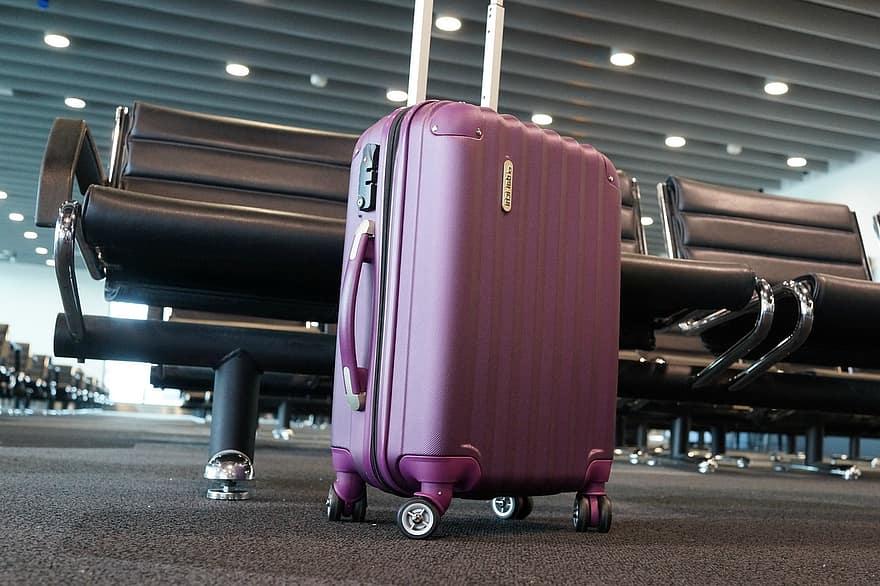 Valise de voyage: quels sont les critères de choix?